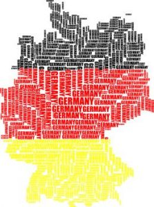 Relative Searches in Germany